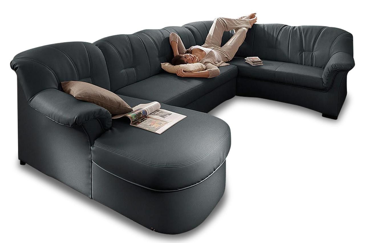 wohnlandschaft papenburg mit bett sofas zum halben preis. Black Bedroom Furniture Sets. Home Design Ideas