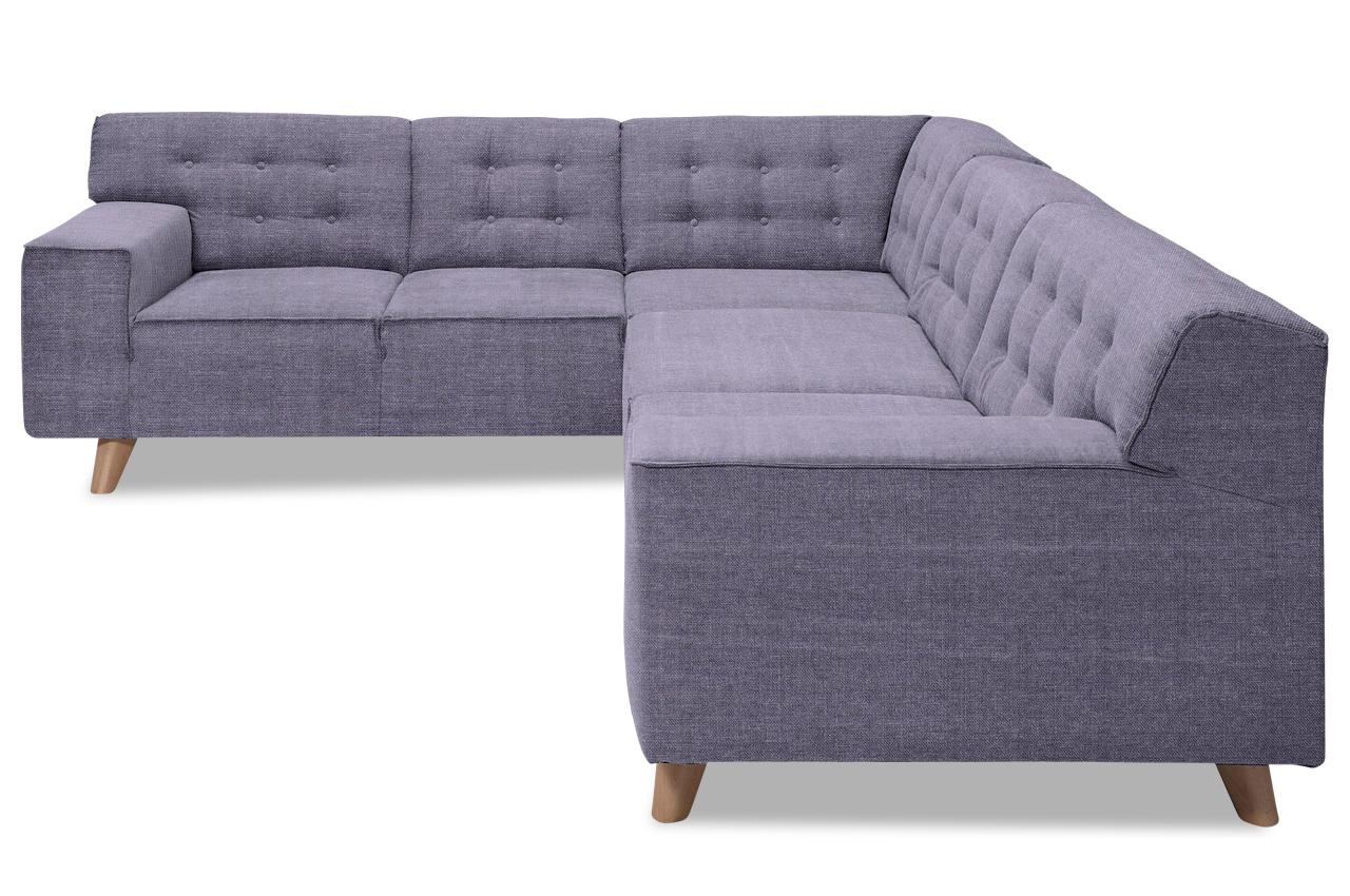 tom tailor ecksofa xl nordic chic violette sofas zum halben preis. Black Bedroom Furniture Sets. Home Design Ideas