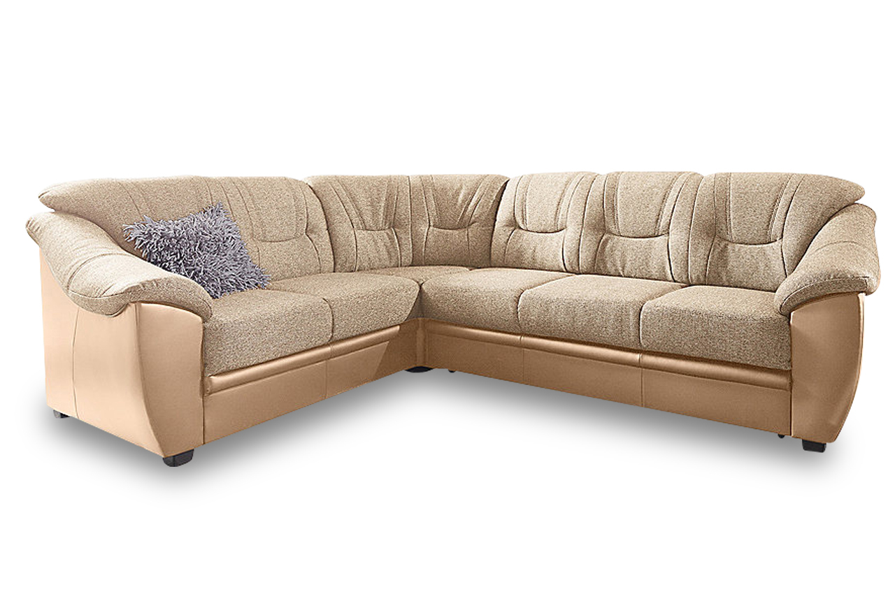 rundecke savona braun mit federkern sofas zum halben preis. Black Bedroom Furniture Sets. Home Design Ideas