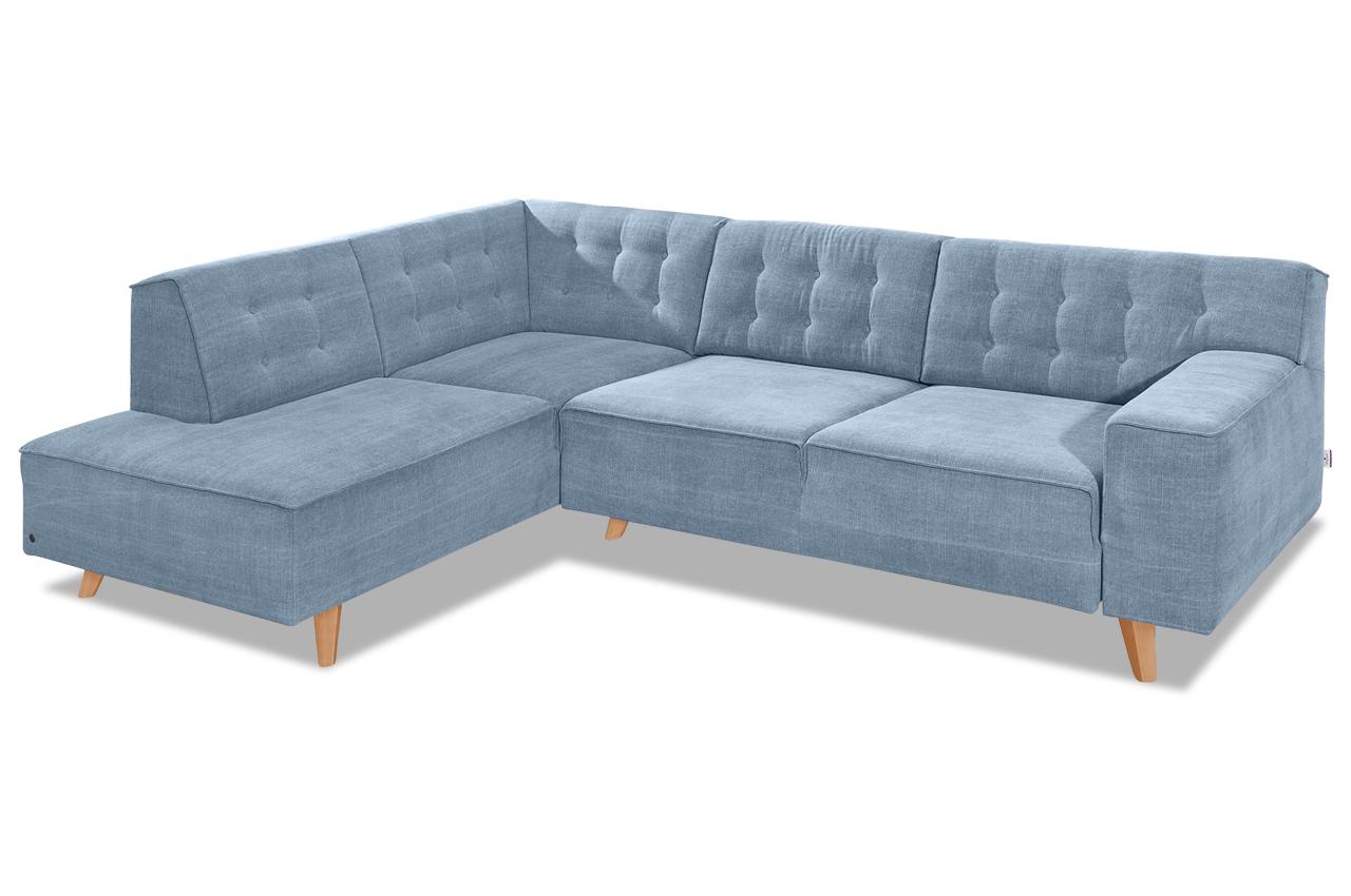 tom tailor ecksofa xl nordic chic blau sofas zum halben preis. Black Bedroom Furniture Sets. Home Design Ideas