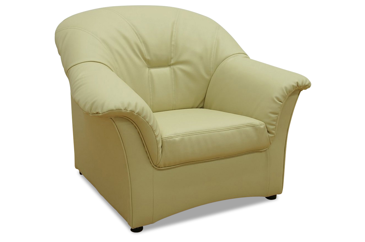 sessel papenburg creme sofas zum halben preis. Black Bedroom Furniture Sets. Home Design Ideas