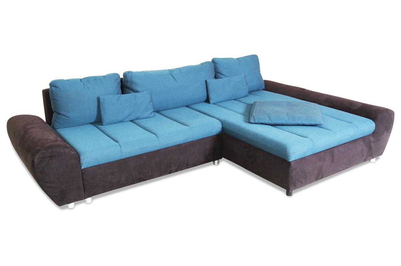 Ecksofa schwarz sofas zum halben preis for Ecksofa 2 00