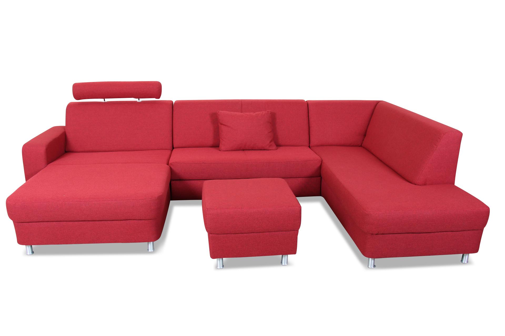 Ada alina u wohnlandschaft rechts 7420 sofa couch ecksofa for Wohnlandschaft 7420