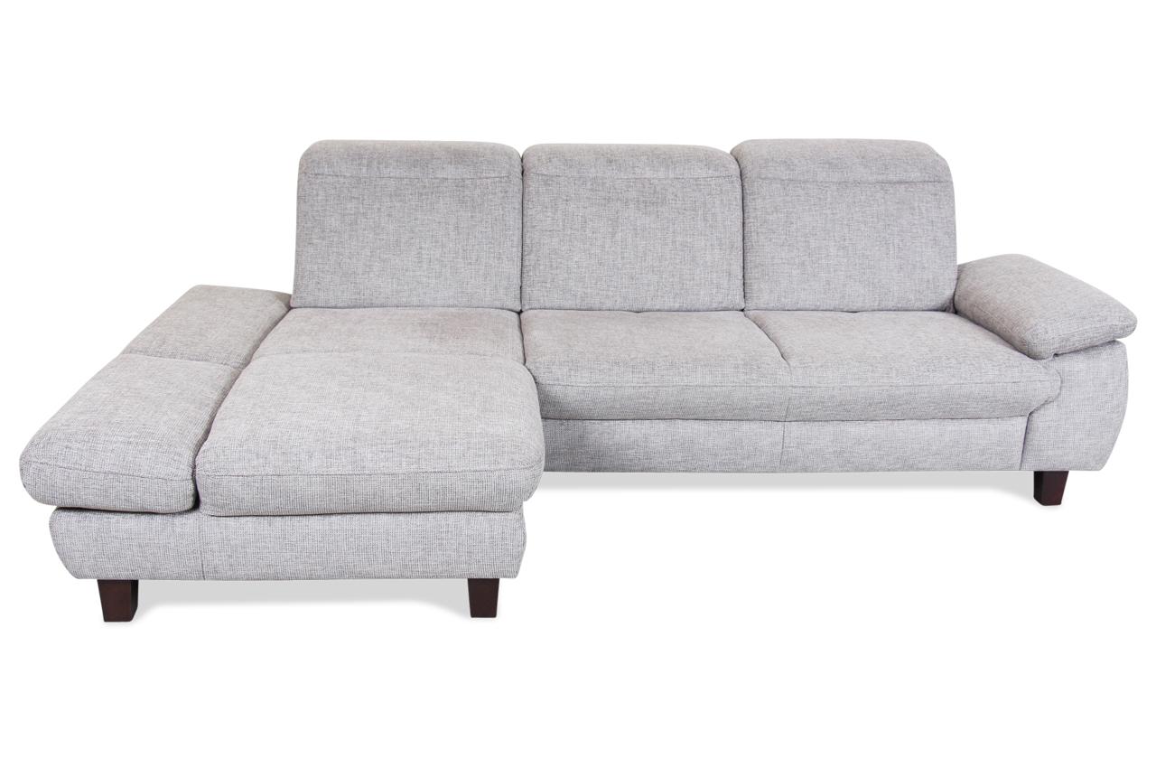 ecksofa weiss mit federkern sofas zum halben preis. Black Bedroom Furniture Sets. Home Design Ideas