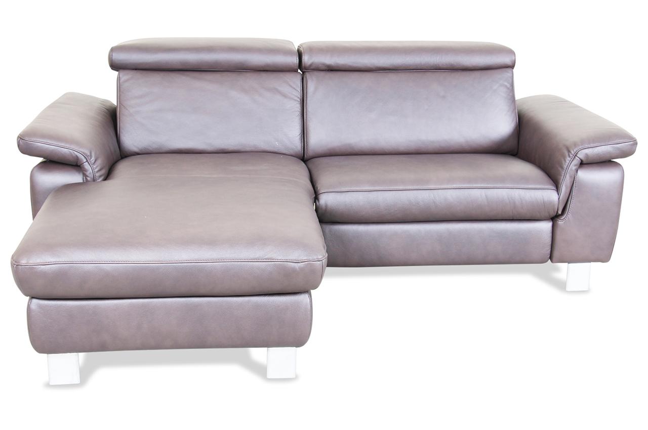 ecksofa echt leder preisvergleiche erfahrungsberichte und kauf bei nextag. Black Bedroom Furniture Sets. Home Design Ideas