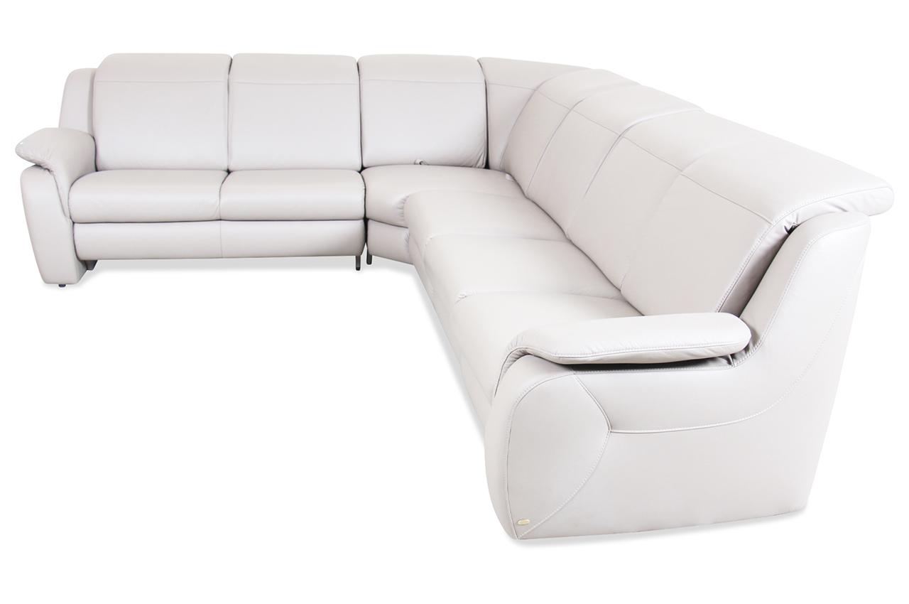 Eckcouch Rundecke Leder Chetak Gamaschen Echt Leder Springgamaschen Posot Kleinanzeigen Couch