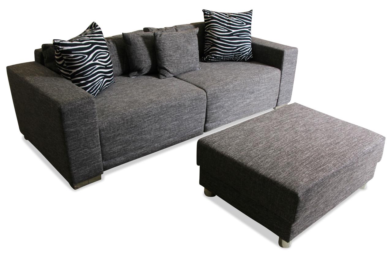 furntrade bigsofa london xxl grau sofas zum halben preis. Black Bedroom Furniture Sets. Home Design Ideas