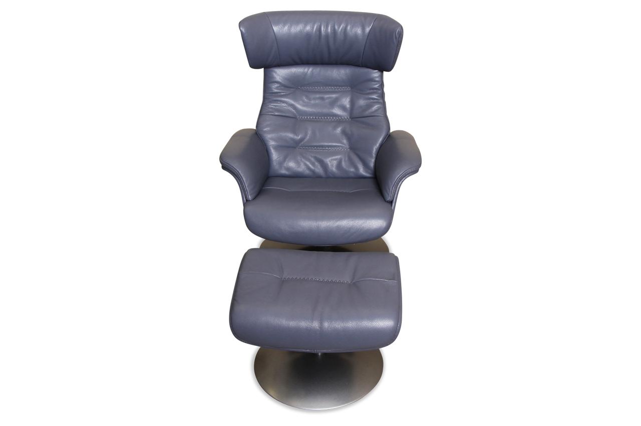 htl international leder fernsehsessel a 967b mit relax. Black Bedroom Furniture Sets. Home Design Ideas