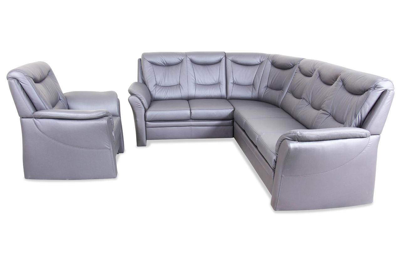 mit schlaffunktion leder preisvergleiche erfahrungsberichte und kauf bei nextag. Black Bedroom Furniture Sets. Home Design Ideas