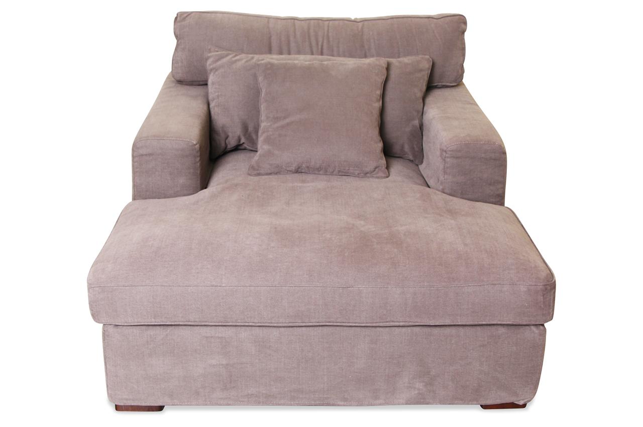 furntrade bigsessel xxl nowy wizor sofa braun sofas zum halben preis. Black Bedroom Furniture Sets. Home Design Ideas
