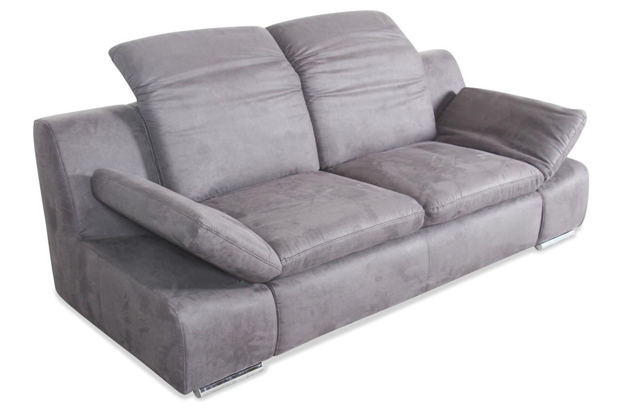 2er sofa anthrazit sofas zum halben preis. Black Bedroom Furniture Sets. Home Design Ideas