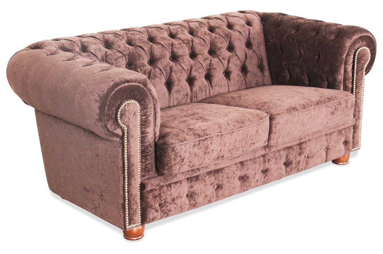 max winzer 2er sofa rover braun sofas zum halben preis. Black Bedroom Furniture Sets. Home Design Ideas