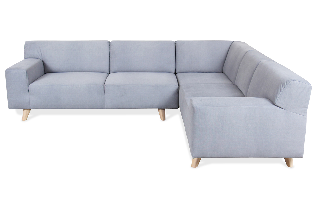 Tom Tailor Ecksofa Xl Nordic Pure Grau Sofa Couch Ecksofa Ebay