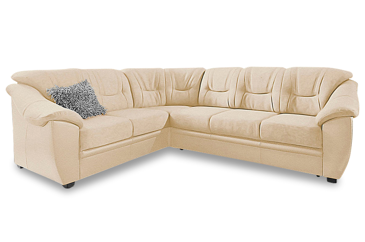 sit more rundecke savona creme mit federkern sofas zum halben preis. Black Bedroom Furniture Sets. Home Design Ideas