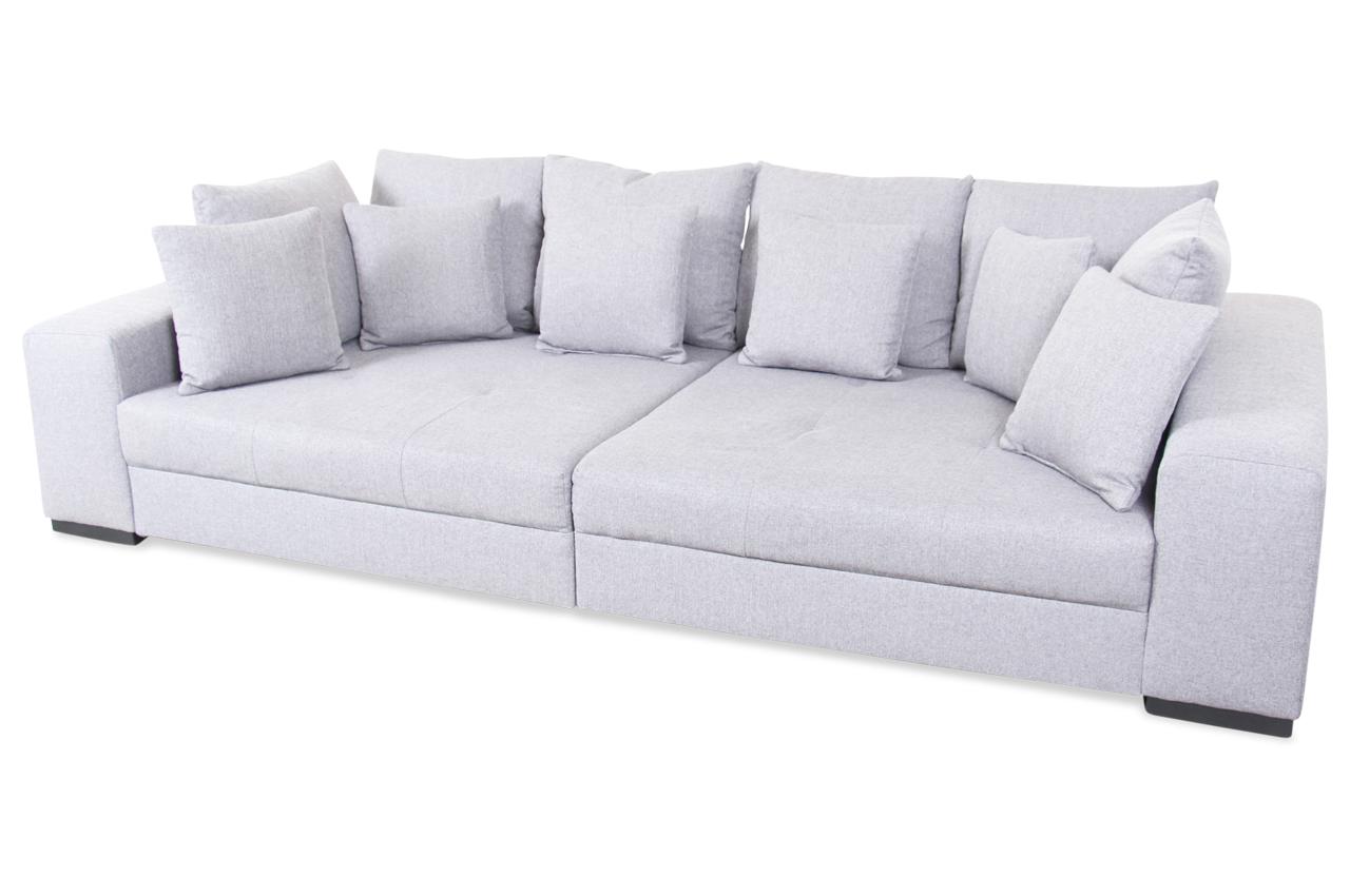 castello bigsofa mr big grau sofas zum halben preis. Black Bedroom Furniture Sets. Home Design Ideas