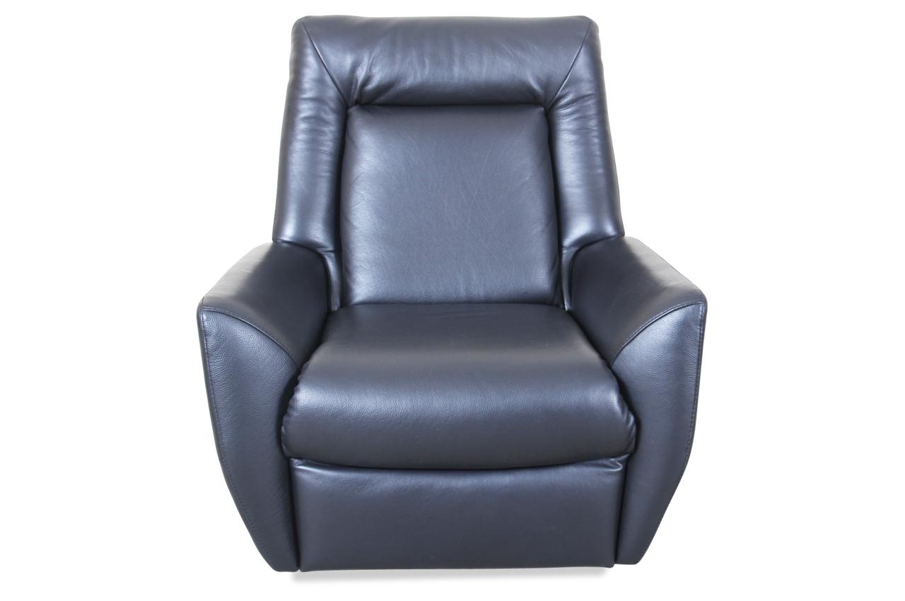 editions leder fernsehsessel b815 schwarz mit federkern sofas zum halben preis. Black Bedroom Furniture Sets. Home Design Ideas