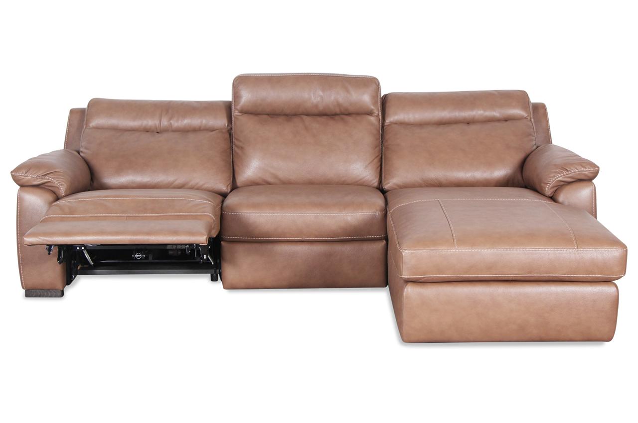 ecksofa federkern leder leder ecksofa xl slide mit. Black Bedroom Furniture Sets. Home Design Ideas