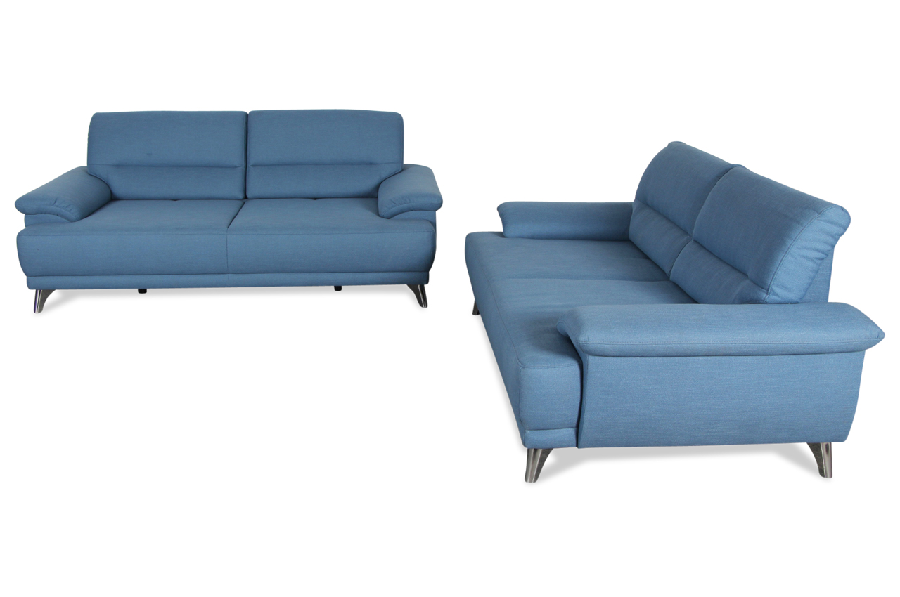 Sofa garnitur mit relaxfunktion die neueste innovation der innenarchitektur und m bel for Sofa garnitur