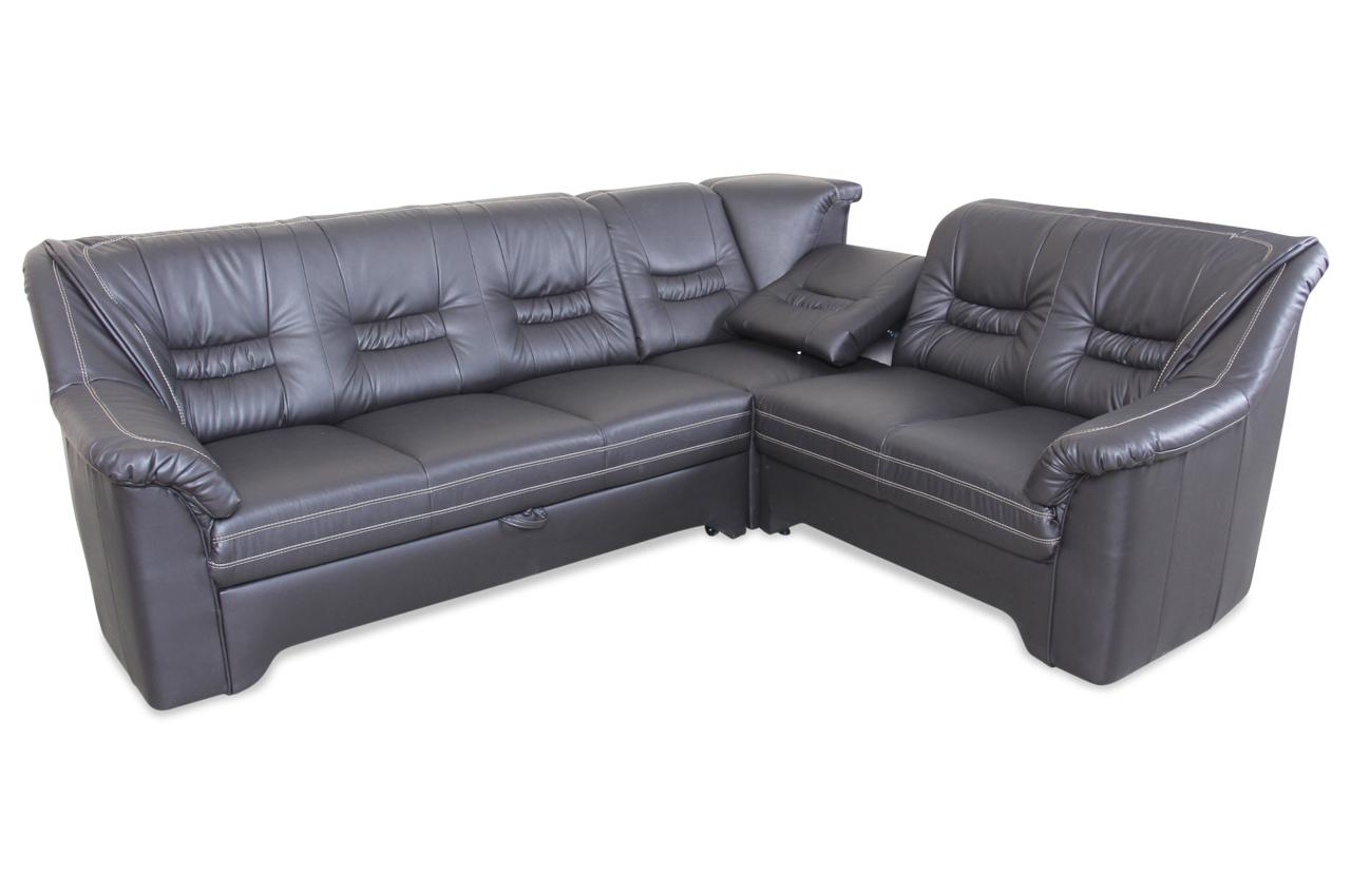 rundecke lagos mit relax und schlaffunktion anthrazit sofas zum halben preis. Black Bedroom Furniture Sets. Home Design Ideas
