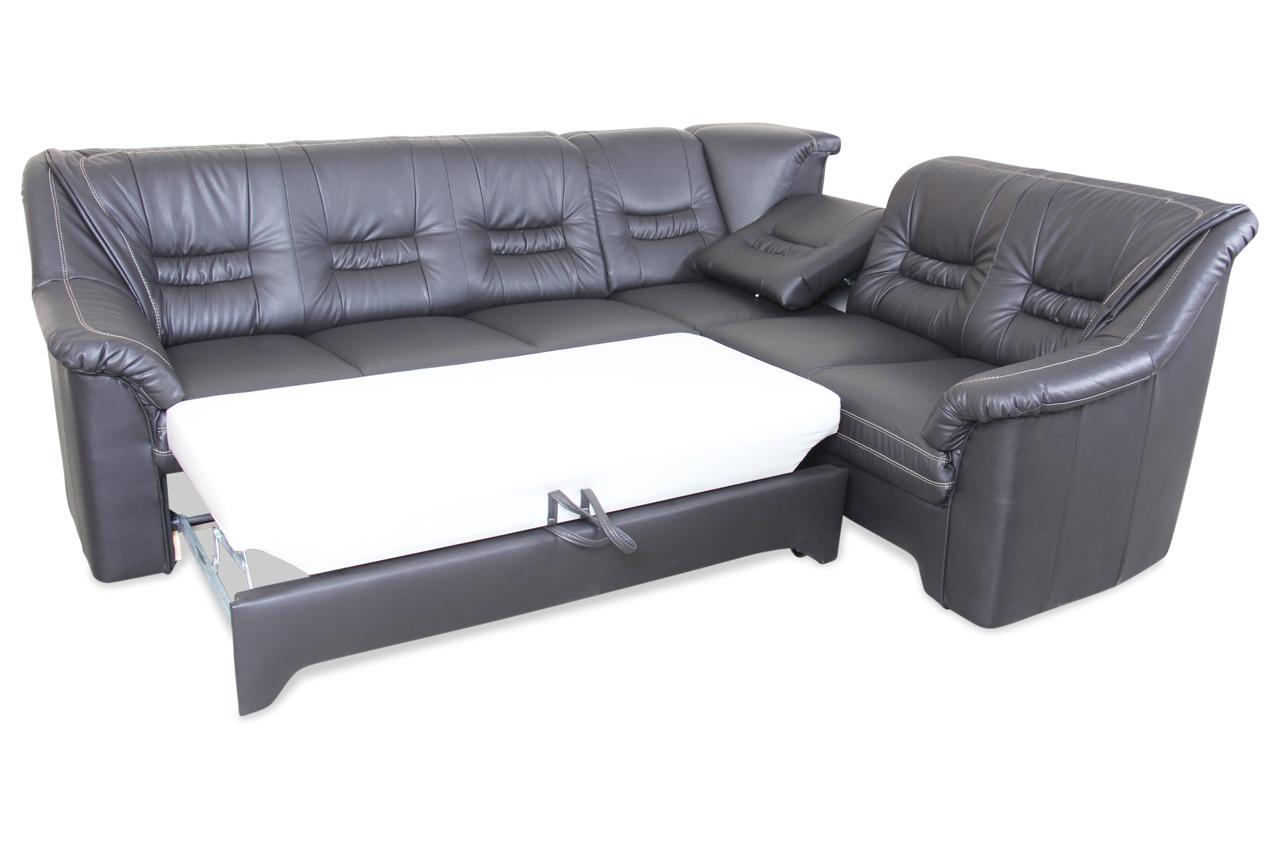 rundecke lagos mit relax und schlaffunktion anthrazit. Black Bedroom Furniture Sets. Home Design Ideas
