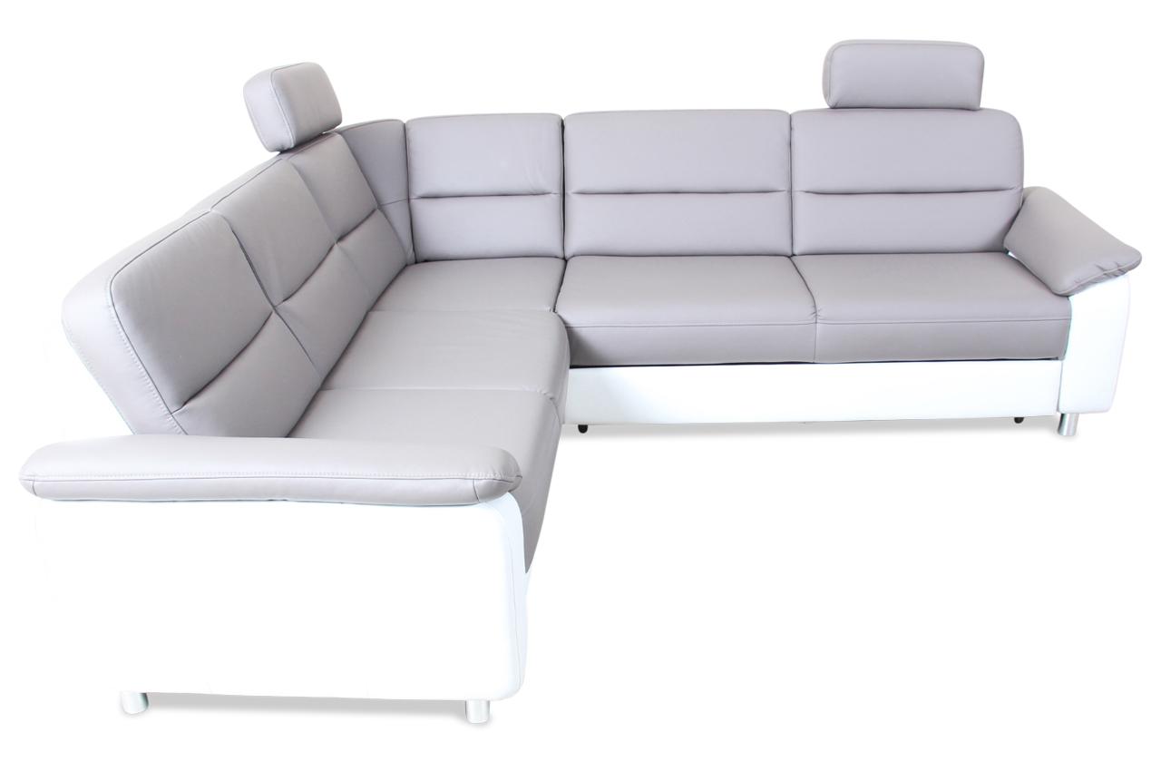 rundecke mit schlaffunktion weiss sofas zum halben preis. Black Bedroom Furniture Sets. Home Design Ideas