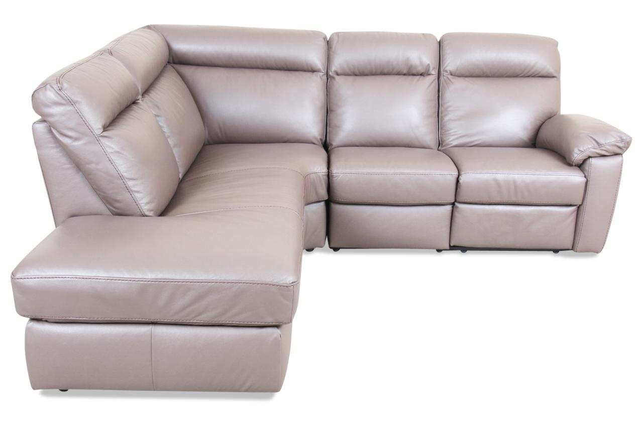 ecksofa relaxfunktion leder candy polsterm bel m bel letz ihr online shop. Black Bedroom Furniture Sets. Home Design Ideas