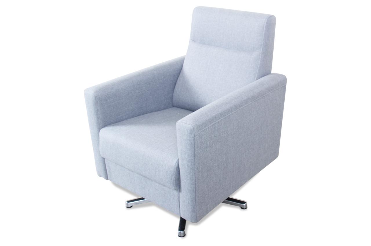 fernsehsessel pino grau sofas zum halben preis. Black Bedroom Furniture Sets. Home Design Ideas