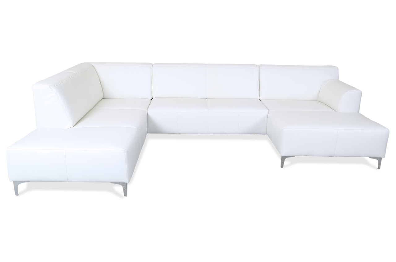 wohnlandschaft echt leder preisvergleiche erfahrungsberichte und kauf bei nextag. Black Bedroom Furniture Sets. Home Design Ideas