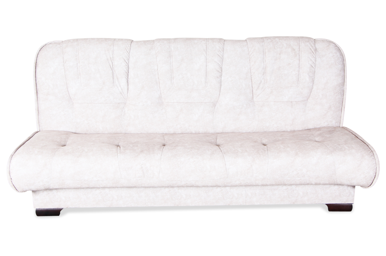 Furntrade 3er Sofa Forever Mit Schlaffunktion Creme Sofas Zum Halben Preis