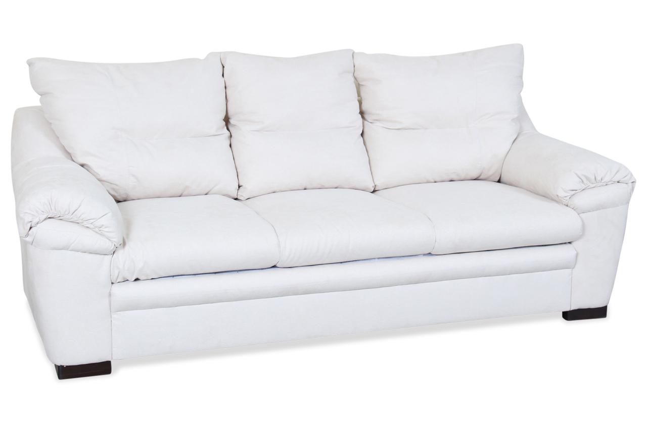 Stolmar 3er sofa basel mit schlaffunktion creme sofas zum halben preis 3er sofa mit schlaffunktion