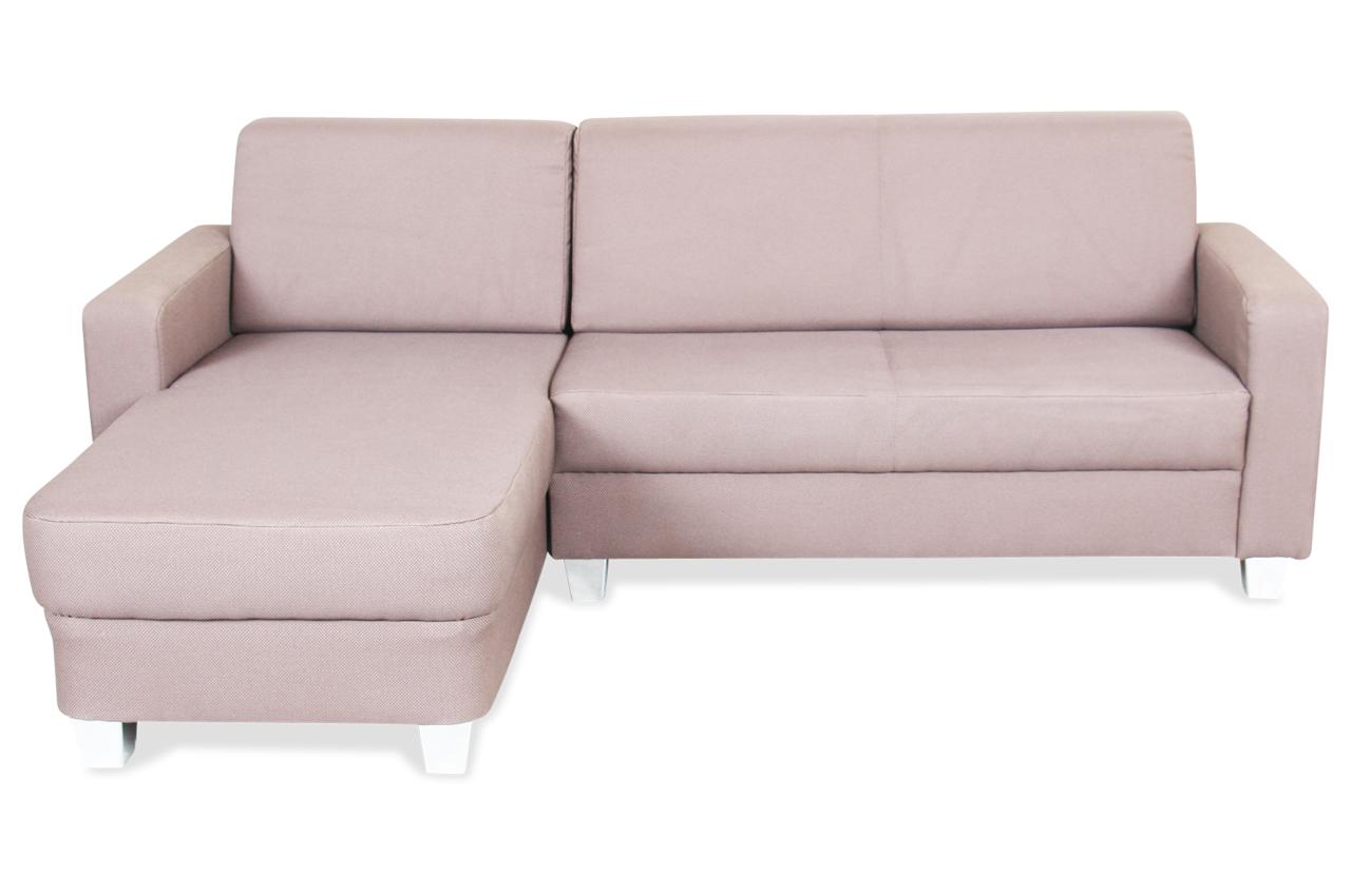 Ada alina ecksofa 7420 braun sofas zum halben preis for Wohnlandschaft 7420