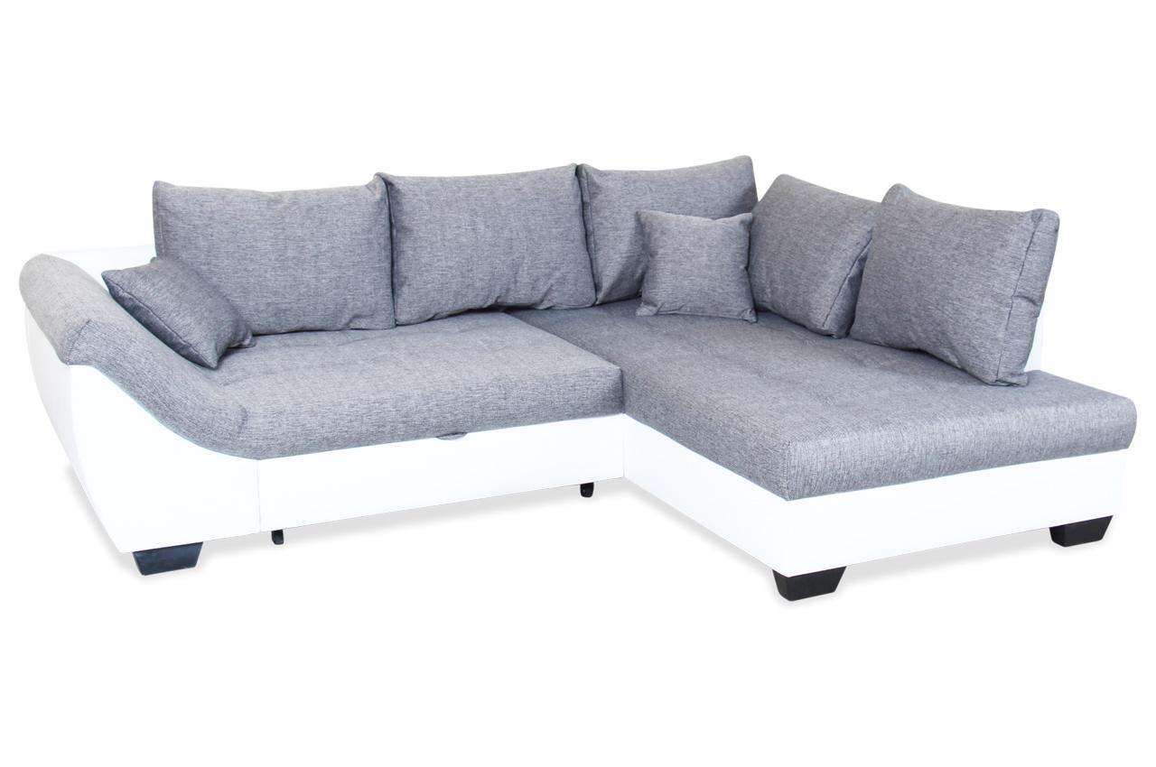 eckgarnitur mit schlaffunktion colmar die kompakte. Black Bedroom Furniture Sets. Home Design Ideas