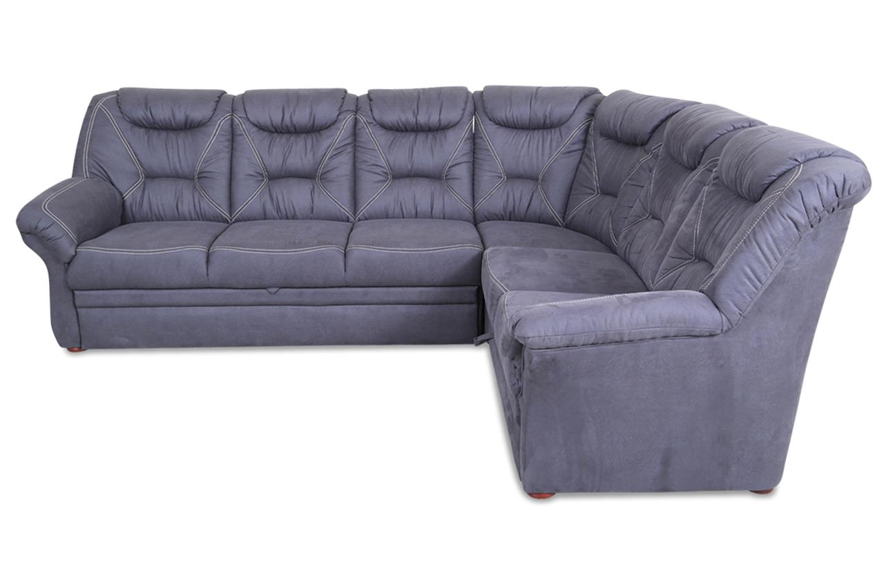 rundecke linus mit schlaffunktion anthrazit sofas zum halben preis. Black Bedroom Furniture Sets. Home Design Ideas