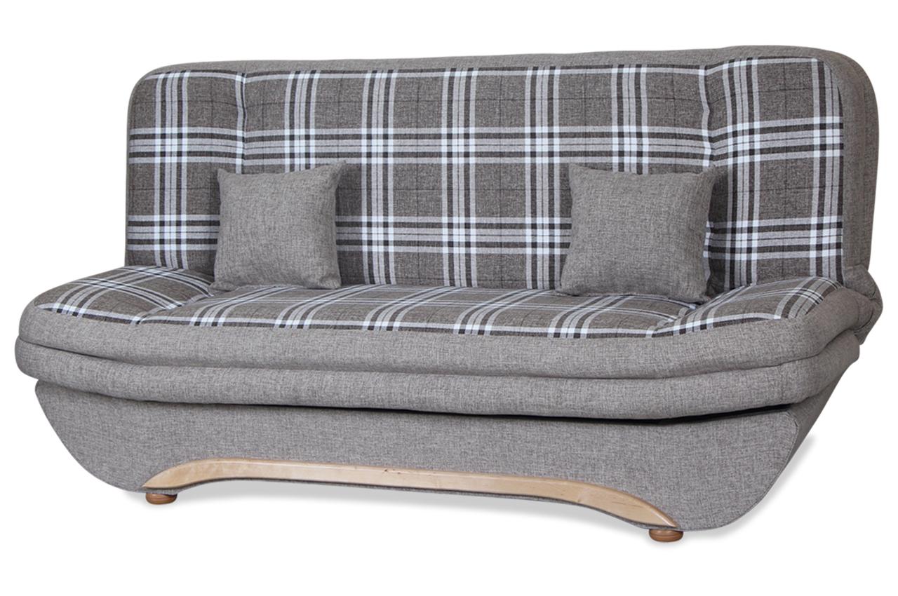 Furntrade 3er Sofa Forever Mit Schlaffunktion Braun Sofa Couch Ecksofa Ebay
