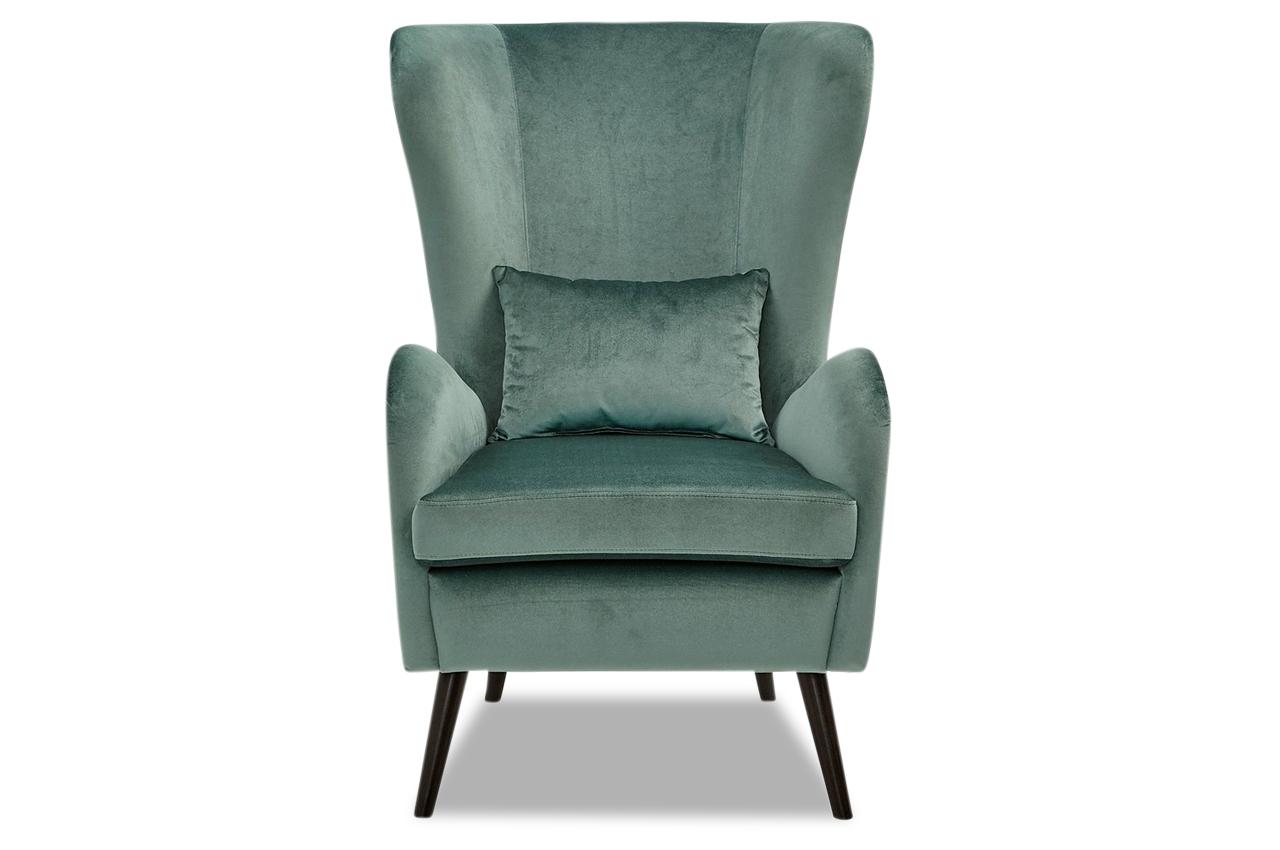 stolmar sessel salla gruen sofas zum halben preis. Black Bedroom Furniture Sets. Home Design Ideas