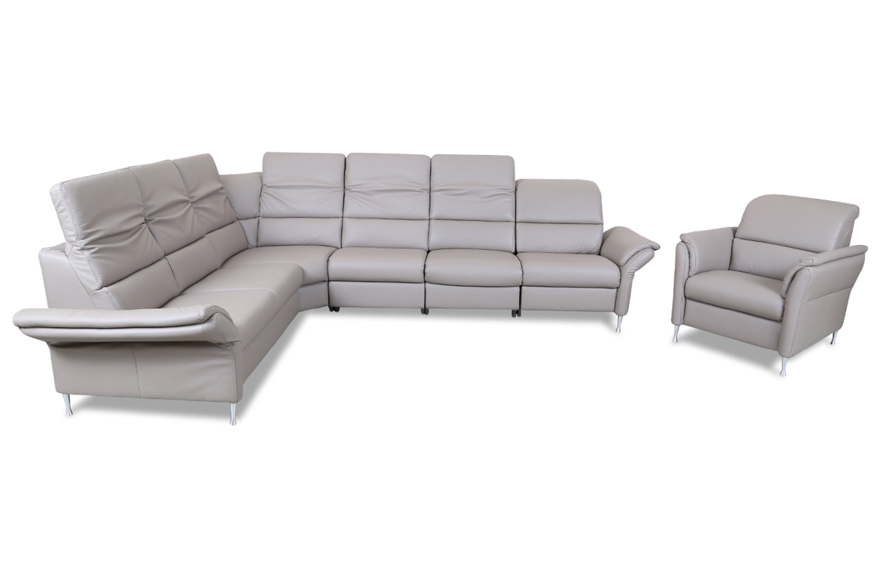 Sofa Mit Relax Sessel Sofas Mit Ottomane Und Relax Carprola For Sessel Mit Relax Grau Sofas