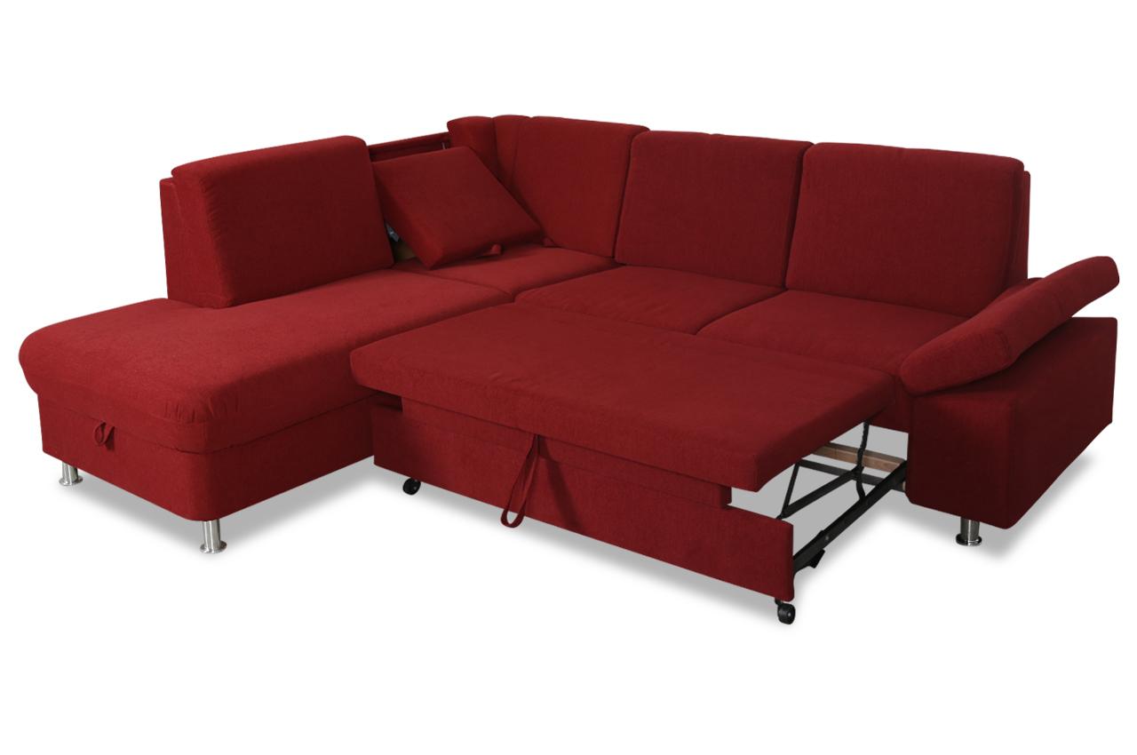 ada alina ecksofa xl 7408 mit relax und schlaffunktion. Black Bedroom Furniture Sets. Home Design Ideas
