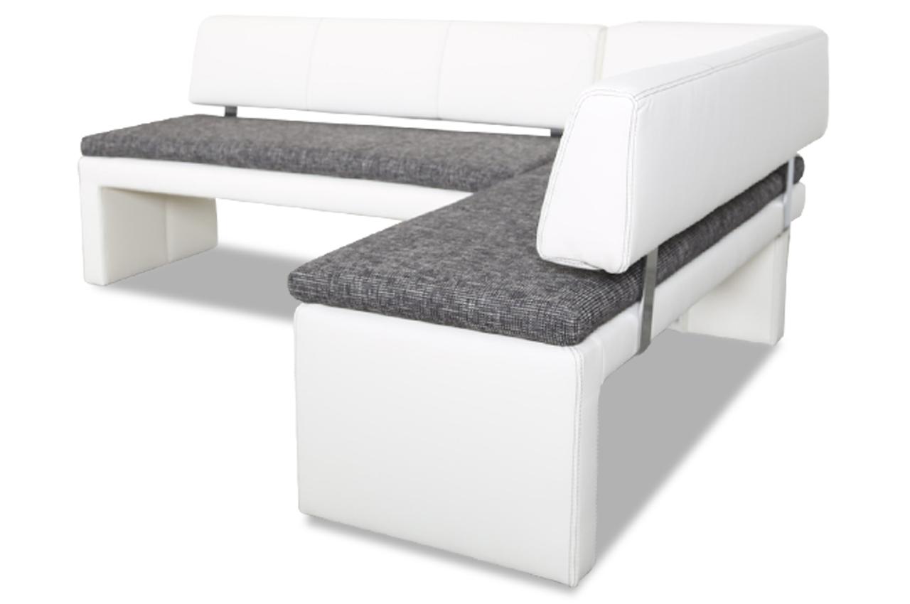 ada alina k chenbank pia weiss sofas zum halben preis. Black Bedroom Furniture Sets. Home Design Ideas