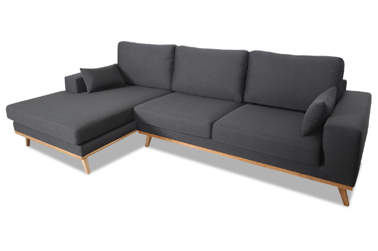 stolmar ecksofa torino grau sofas zum halben preis
