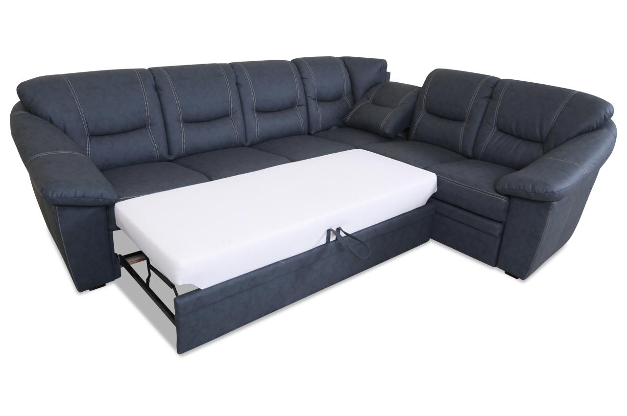 rundecke talos mit relax und schlaffunktion anthrazit. Black Bedroom Furniture Sets. Home Design Ideas