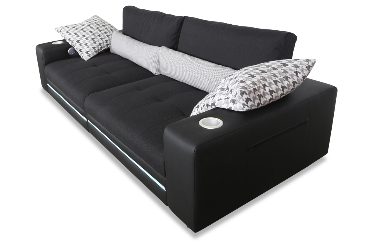 sofa halber preis cool luxus ecksofa grn ecksofa xl mit. Black Bedroom Furniture Sets. Home Design Ideas