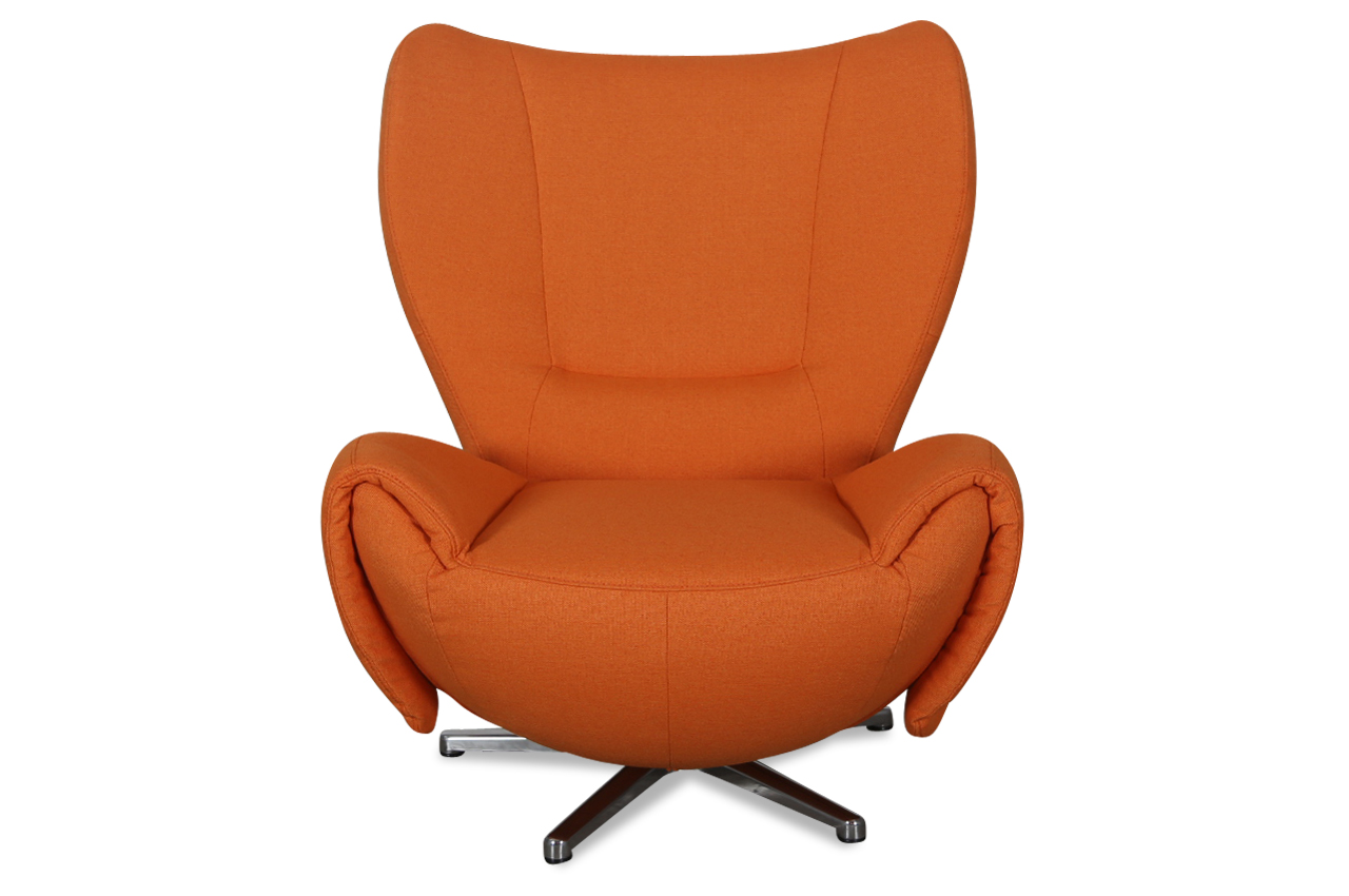 Tom tailor sessel tom orange sofas zum halben preis for Sessel orange
