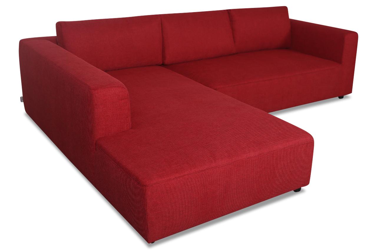 tom tailor ecksofa heavenstylecolors mit schlaffunktion rot sofas zum halben preis. Black Bedroom Furniture Sets. Home Design Ideas