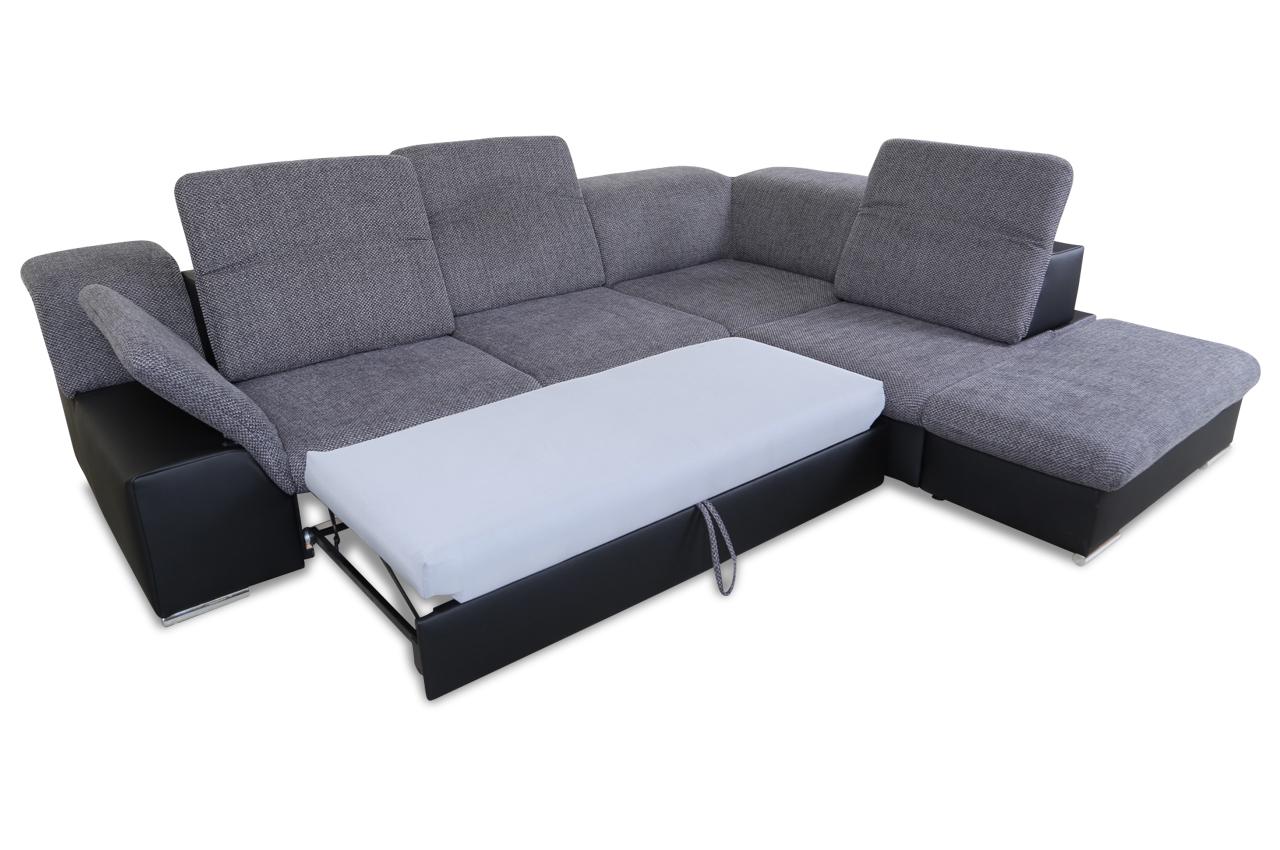 sofa mit federkern und schlaffunktion kreative ideen f r innendekoration und wohndesign. Black Bedroom Furniture Sets. Home Design Ideas