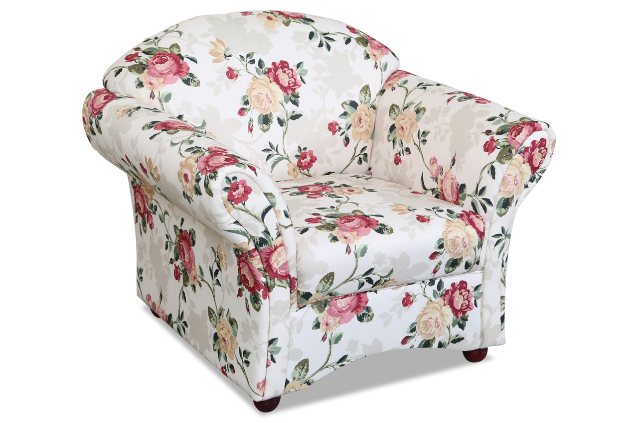 furntrade sessel classic bunt sofas zum halben preis. Black Bedroom Furniture Sets. Home Design Ideas