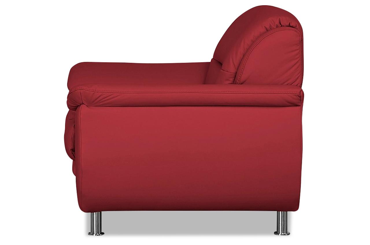 leder sessel mailand braun sofas zum halben preis. Black Bedroom Furniture Sets. Home Design Ideas