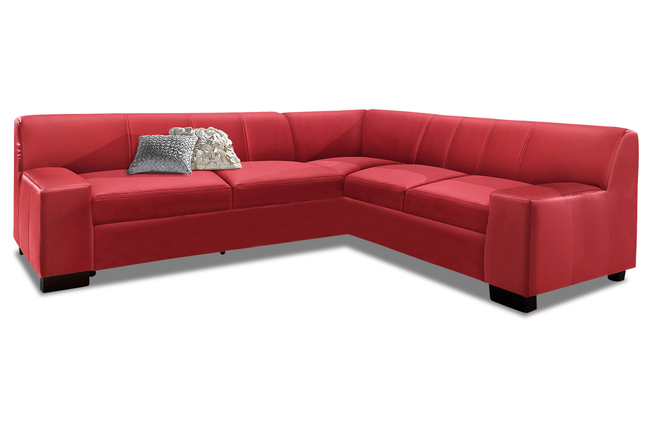 Megaecke norma mit bett sofas zum halben preis for Ecksofa xl sully