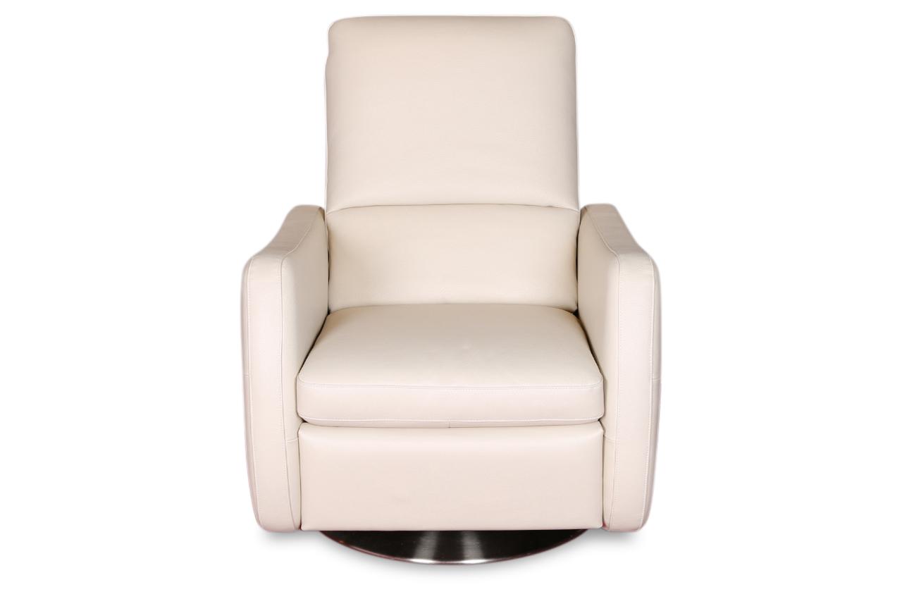 furntrade leder fernsehsessel z843 mit relax creme sofas zum halben preis. Black Bedroom Furniture Sets. Home Design Ideas