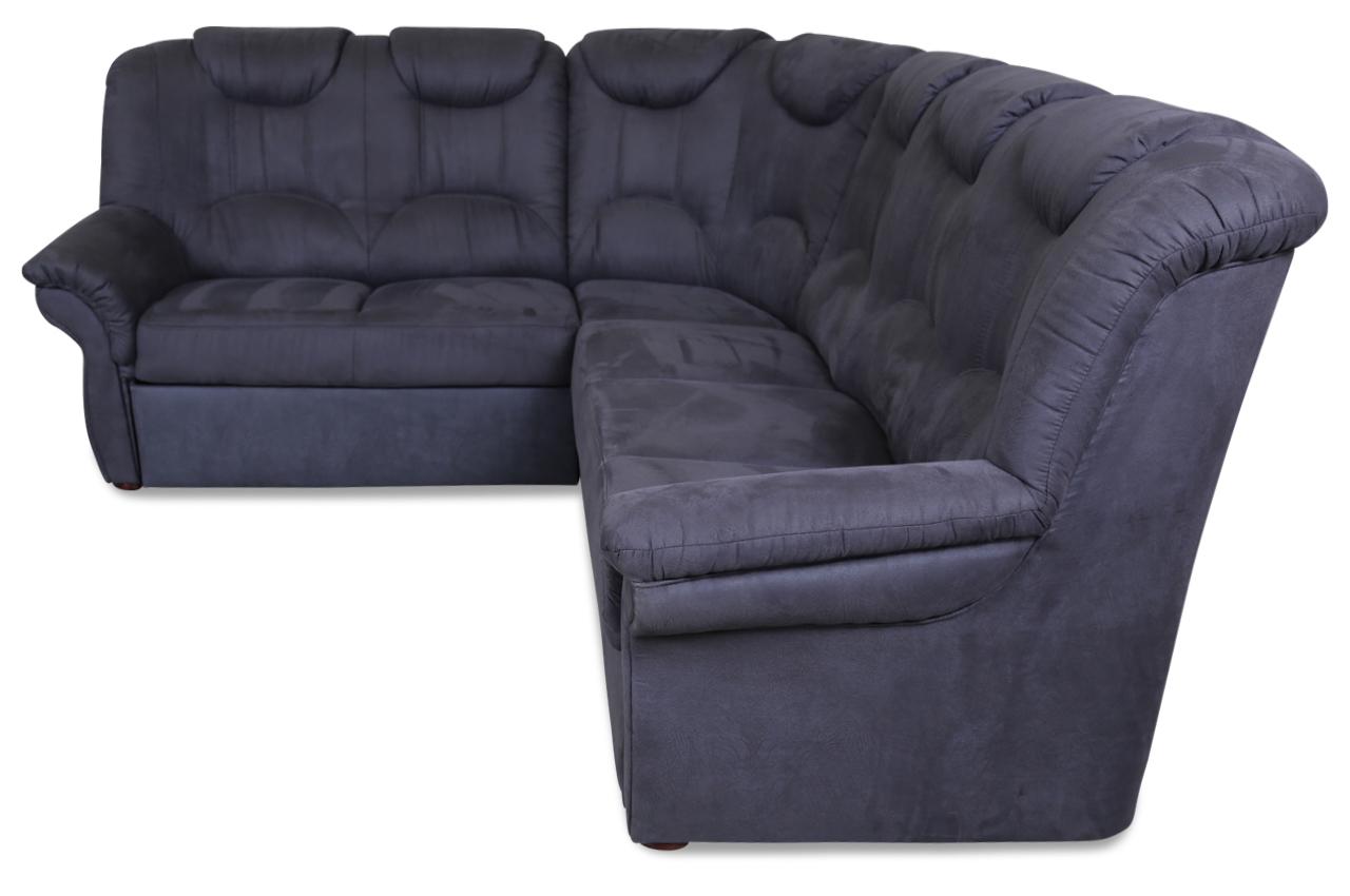 rundecke linus mit schlaffunktion blau sofas zum halben preis. Black Bedroom Furniture Sets. Home Design Ideas