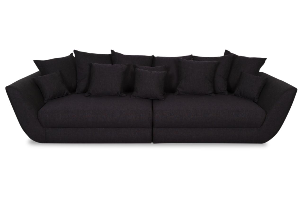 emilia bigsofa daytona grau sofas zum halben preis. Black Bedroom Furniture Sets. Home Design Ideas